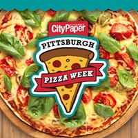 CP Staff Reviews Pizza Week Pizzas