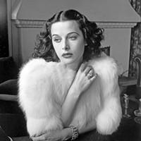<i>Bombshell: The Hedy Lamarr Story</i>