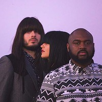 Khruangbin performs at the Rex Theater on Fri., April 6