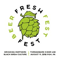 Fresh Fest logo