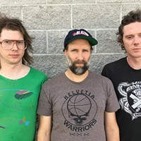 Built to Spill performs with Afghan Whigs at Mr. Smalls Sat., April 14