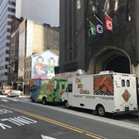 Pittsburgh Food Truck Festival pulls into Downtown