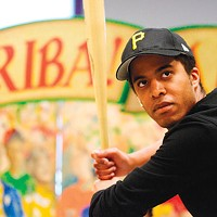 CLO's <i>Arriba! Arriba!: The Roberto Clemente Story</i>