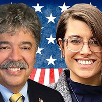 2018 Election Guide: District 21 Pa. House: Dom Costa vs. Sara Innamorato
