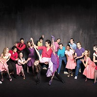 "Pittsburgh Ballet Theatre in ""West Side Story Suite"""