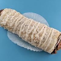Eat Me: Cinnamon NY Stick