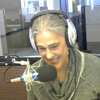 Lynn Cullen Live 5/11/18