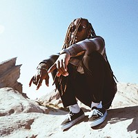Ty Dolla $ign, Aug. 29