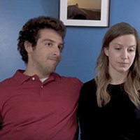 Reese Hayes' <i>Half Bath</i> webseries on Vimeo
