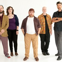 Magnetic Fields perform 50 Song Memoir at Carnegie Music Hall June 19 and 20