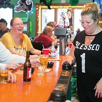 Hidden Gems: Kelly's Korner Bar