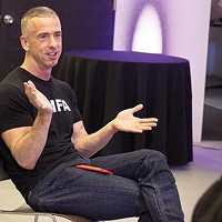 A conversation with Dan Savage