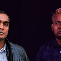 They were forced to flee their native Bangladesh, but Ali Asgar and Tuhin Das will not be silenced