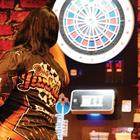 More than a game: Dart enthusiasts prepare for American Darters Association National Championship