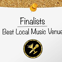 Best of PGH 2018 finalists: Best Local Music Venue