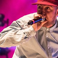 Mac Miller brings <i>Swimming</i> tour to Petersen Events Center