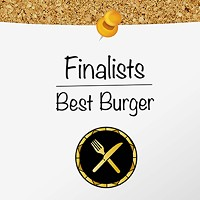 Best of PGH 2018 finalists: Best Burger