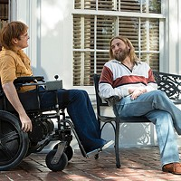 Joaquin Phoenix stars in <i>Don't Worry, He Won't Get Far on Foot</i>