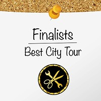 Best of PGH 2018 finalists: Best City Tour