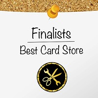 Best of PGH 2018 finalists: Best Card Store