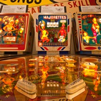 Replay FX brings pinball and arcade games to Pittsburgh