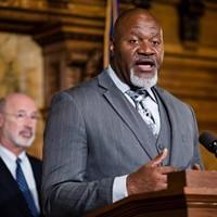 State Rep. Jake Wheatley to introduce Pennsylvania recreational marijuana bill