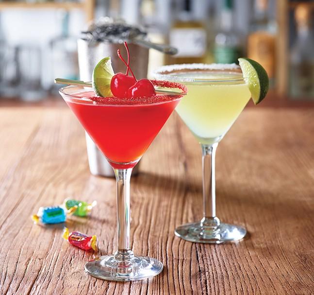 Applebee's Perfect Margaritas