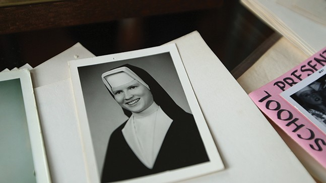 The Keepers - NETFLIX