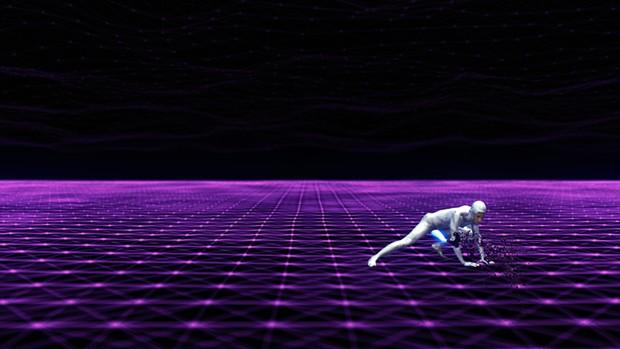 Contra-Internet: Jubilee  2033 - ZACH BLAS