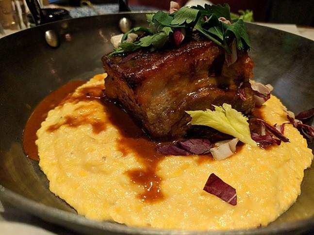Pork belly - CP PHOTO: MAGGIE WEAVER