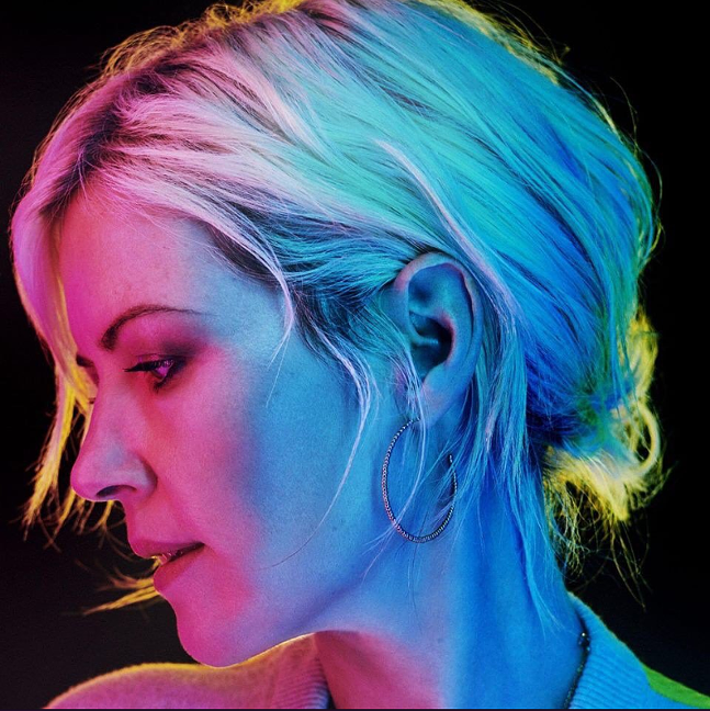 "DIDO ""STILL ON MY MIND"" COVER ART"