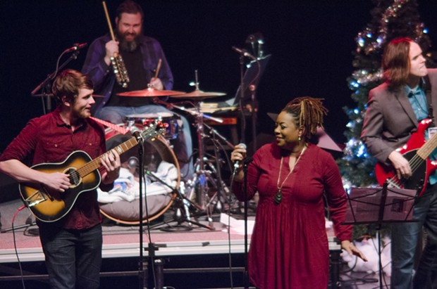 WYEP Holiday Hootenanny - PHOTO: WYEP