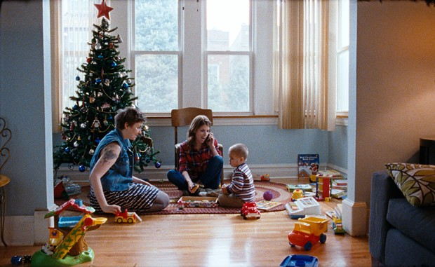 Holiday Advent Day 11: Happy Christmas | Holiday Film Advent ...