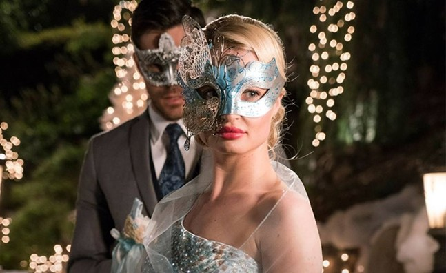 A Cinderella Christmas - HALLMARK