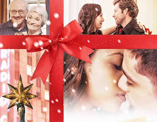 Holiday Movie Advent Day 23 A Christmas In New York Holiday Film