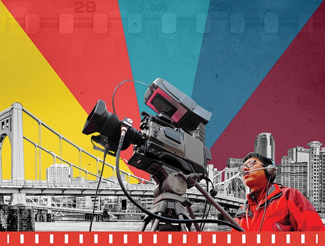 CP PHOTO ILLUSTRATION: ABBIE ADAMS
