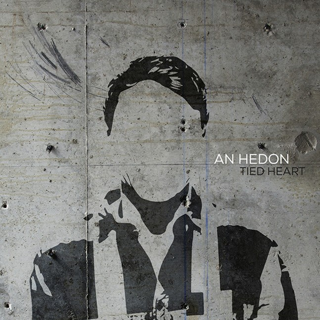 An Hedon album cover - PHOTO: TIED HEART