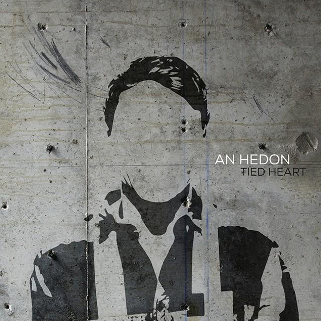 An Hedon album cover - PHOTO: TIED HEART