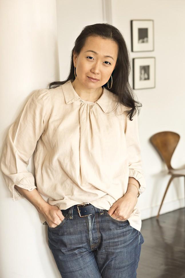 Min Jin Lee - ELENA SEIBER