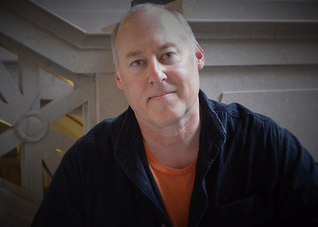 Stewart O'Nan - BETH NAVARRO