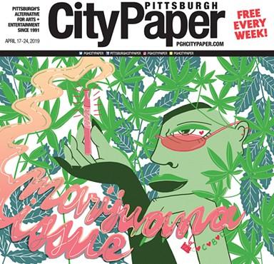 Ellissa Schatz's CP cover illustration