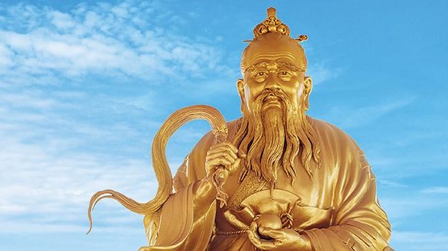 Lao Tzu and the quiet self-care of Cancel Culture