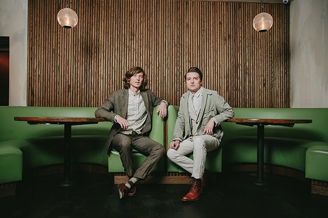 Milk Carton Kids - PHOTO: ANTI-