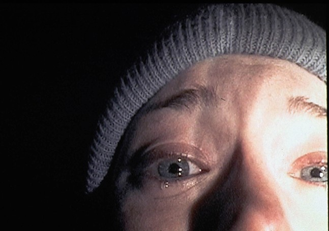 The Blair Witch Project - ARTISAN ENTERTAINMENT