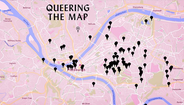 Queering the Map screenshot