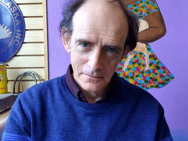Barry Alfonso - JANET INGRAM