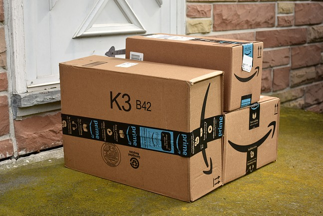 Revisiting Pittsburgh's brief flirtation with Amazon on this, the blessed Day of Prime