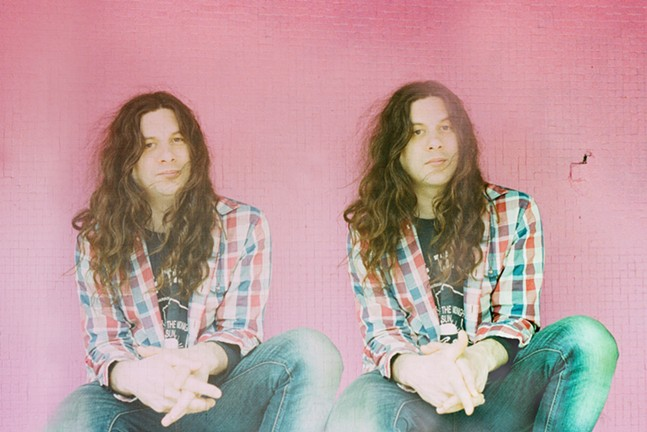 Kurt Vile(s) - PHOTO: MATADOR RECORDS