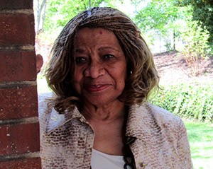Elayne Arrington - PHOTO: PITTSBURGH THEOLOGICAL SEMINARY