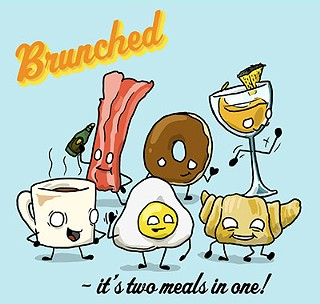 Click for more info on City Paper's upcoming Brunched event!